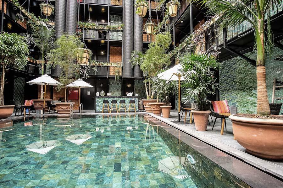 Vores bud på de 10 bedste luksushoteller i København