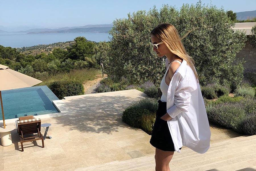 Fem kendte danske kvinder du bør følge på Instagram