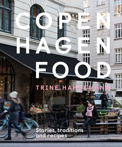 Copenhagen food bog