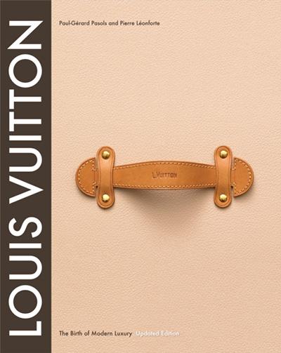 Louis Vuitton bog