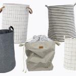 Vasketøjsposer: Her er de flotteste vasketøjsposer til enhver smag