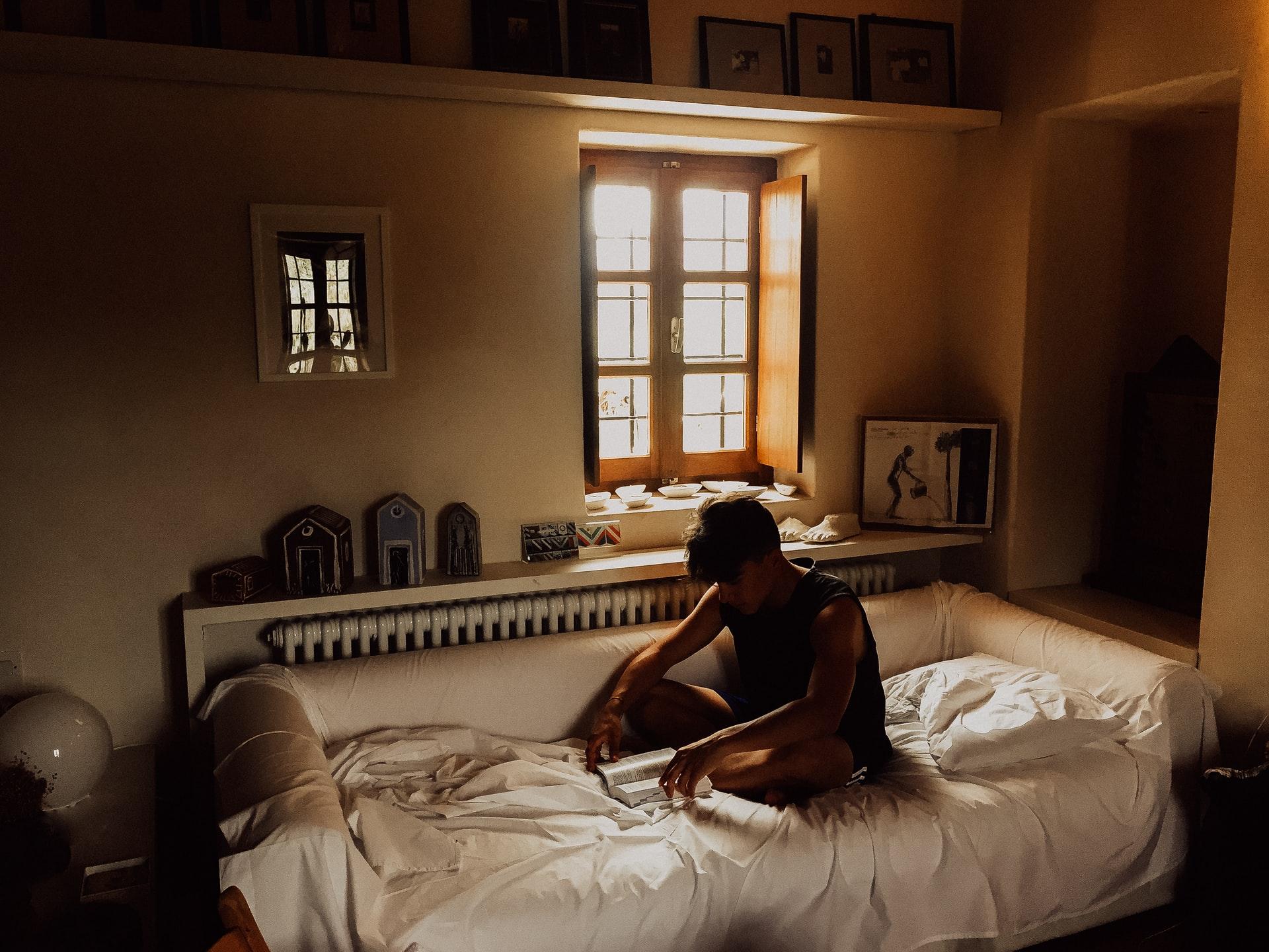 Råd til en stilet og funktionel sovesofa