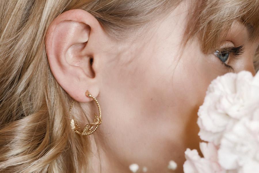 Find det perfekte smykke i gave hos Goldentime