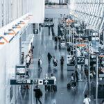 Tre ting du kan lave i lufthavnen når flyet er forsinket